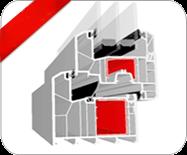 Окна ПВХ в Гатчине премиум от производителя