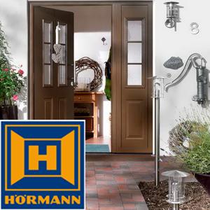 немецкие двери для загородного дома