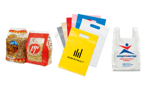 Пакеты с логотипом бишкек