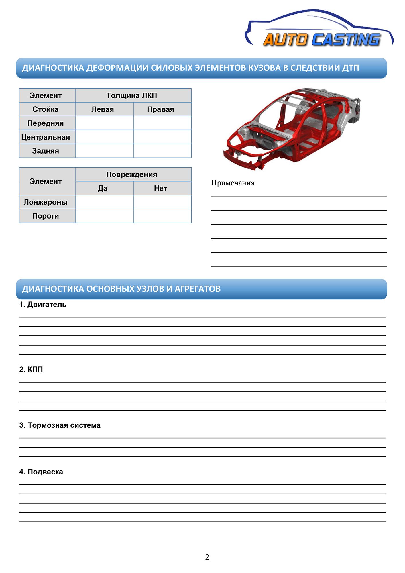 Профессиональный подбор автомобилей в Москве и МО