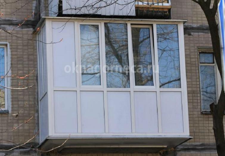 Французский балкон / балконы - фотоальбомы, фотогалерея комп.